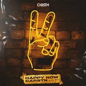 CARSTN - HAPPY NOW